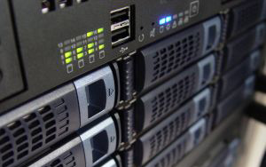 Data Management - Servers
